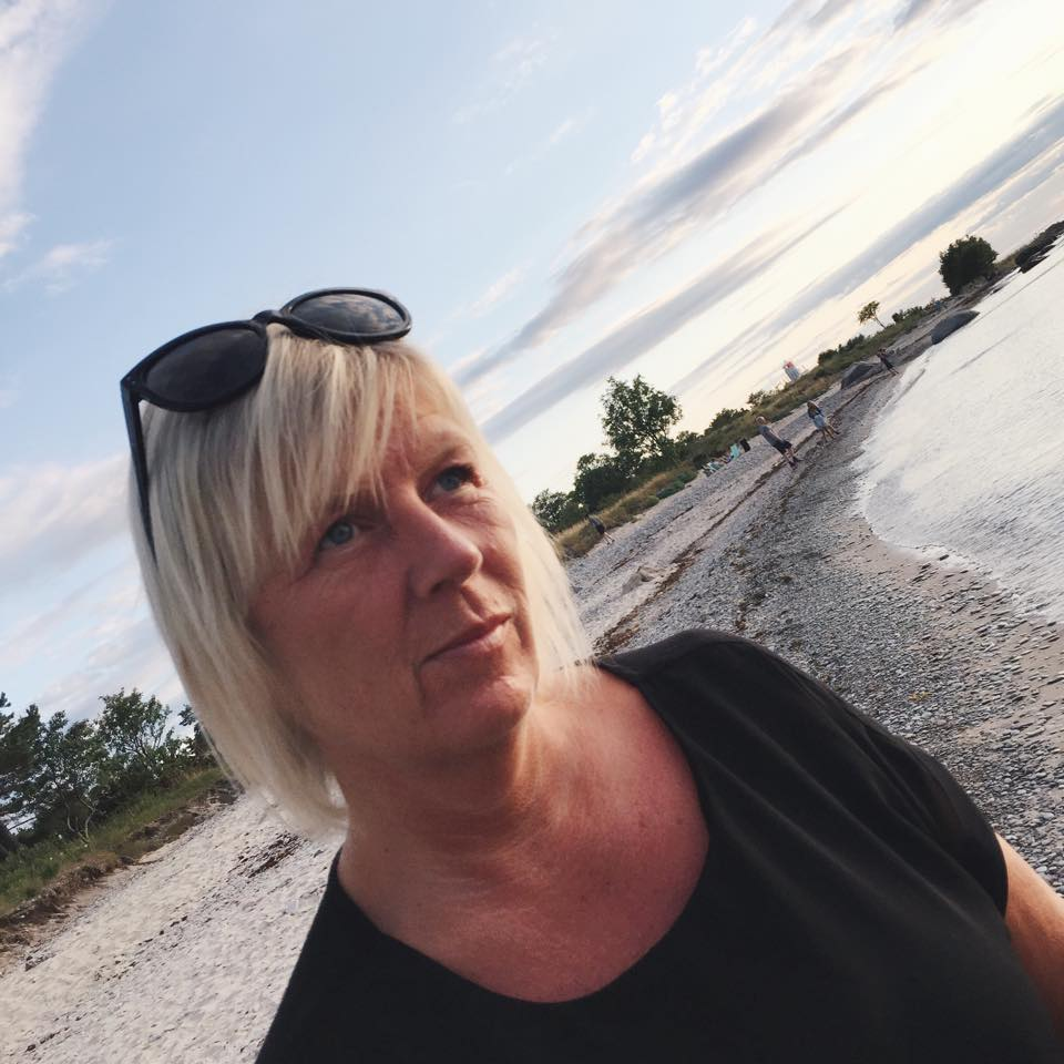 Annika Martinsson