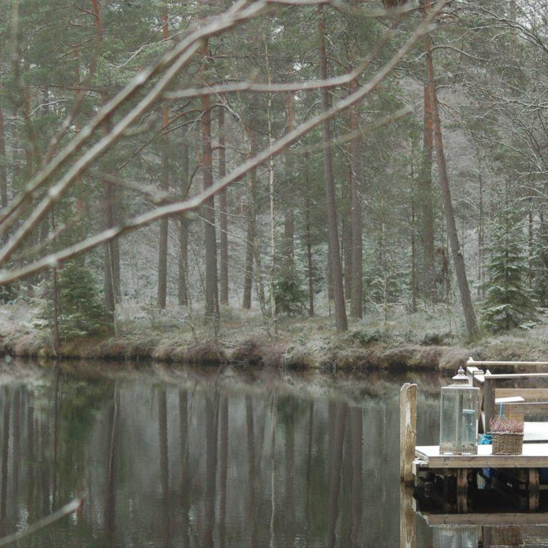 Spa i Viebäck utanför Nässjö